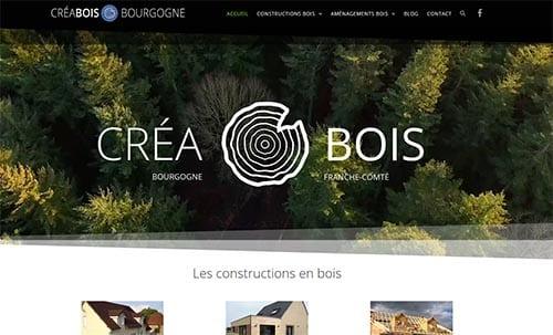 Créa'bois Bourgogne
