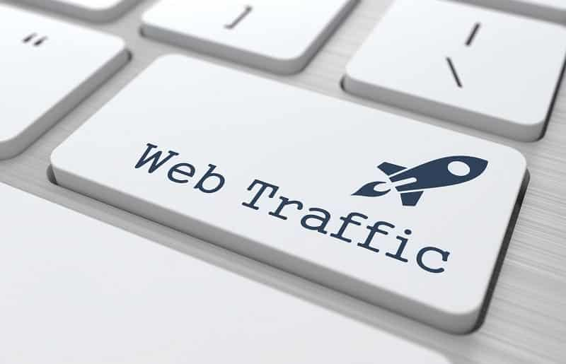 Booster le trafic de son site internet